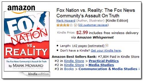 Fox Nation vs. Reality
