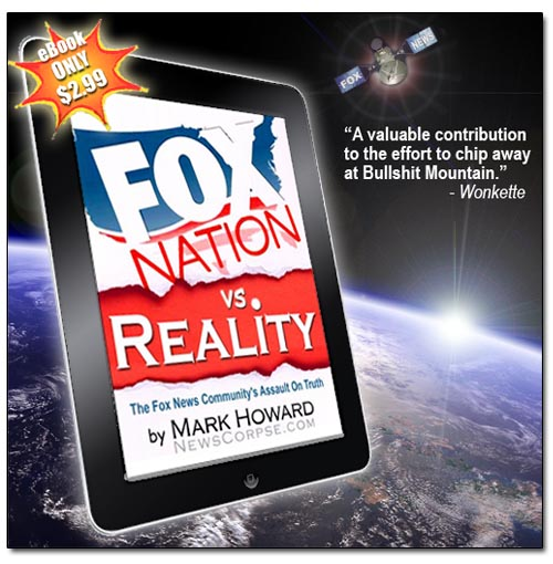 Fox Nation vs. Reality