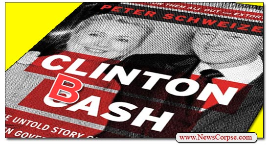 Clinton Bash