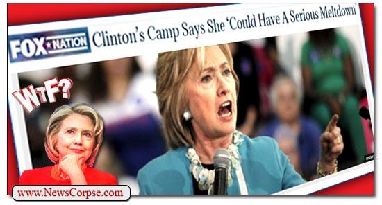 Fox Nation Hillary Clinton