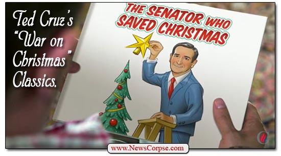 War On Christmas | News Corpse