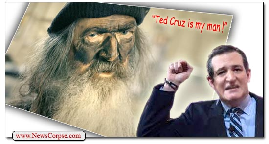 Ted Cruz - Phil Robertson
