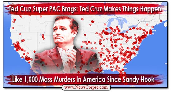 Ted Cruz Sandy Hook