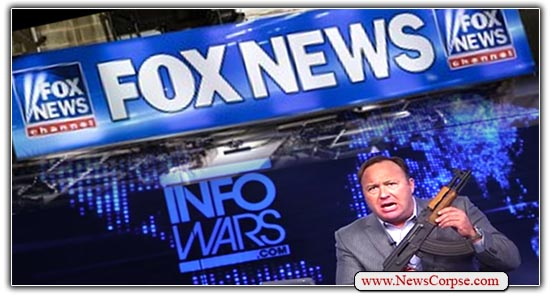 Fox News/InfoWars