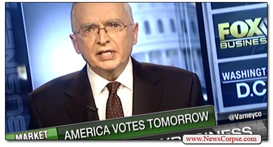 Fox News Ralph Peters