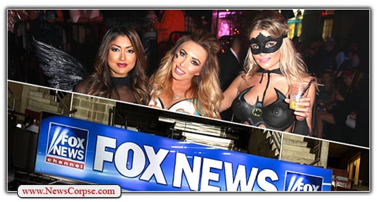 Fox News/Playboy