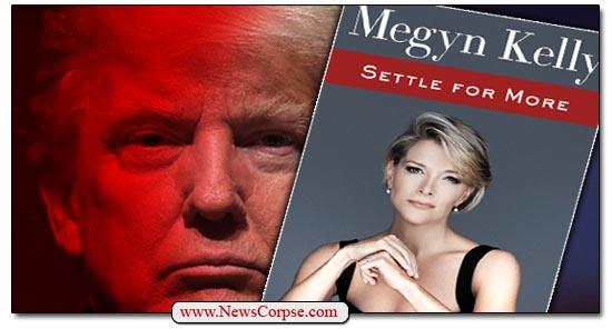 Megyn Kelly Donald Trump