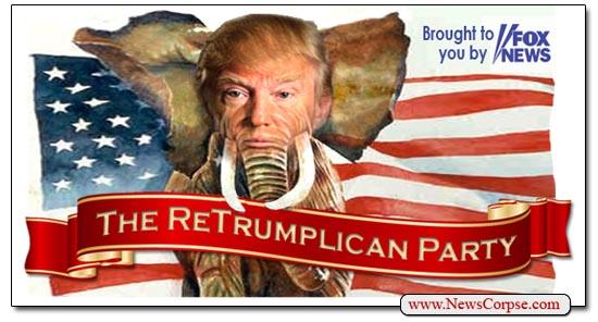 ReTrumplican Party