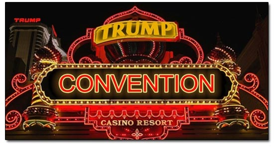 Trump Convention
