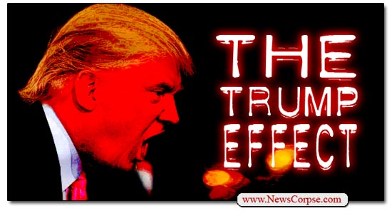 Donald Trump Effect
