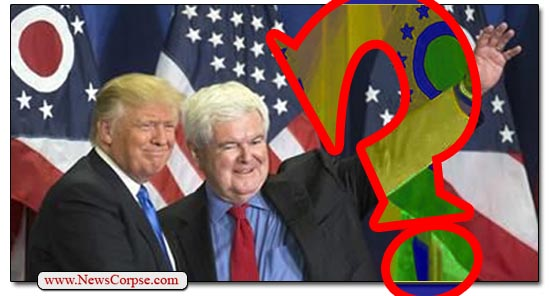 Trump/Gingrich
