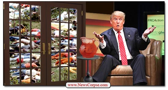 Donald Trump Kool-Aid