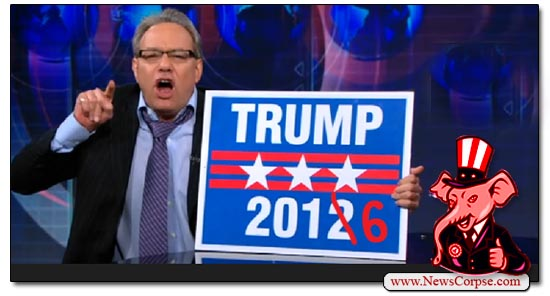 Donald Trump Lewis Black