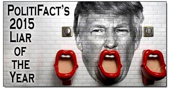 Donald Trump Liar