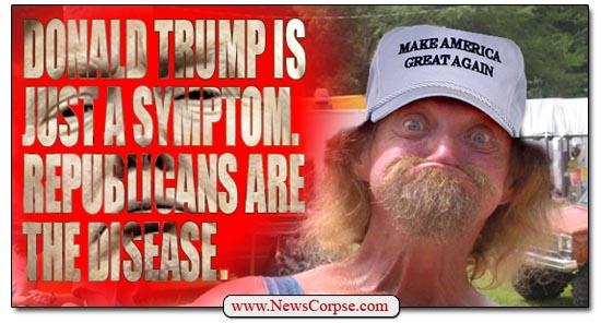 Donald Trump Voter