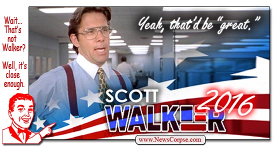 Scott Walker (Lumbergh)