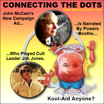 Jim jones cult kool aid