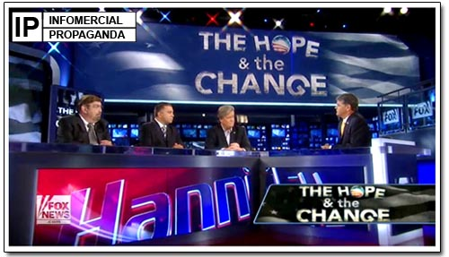 Sean Hannity - Hope and Change
