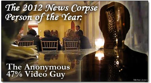 News Corpse Person of the Year