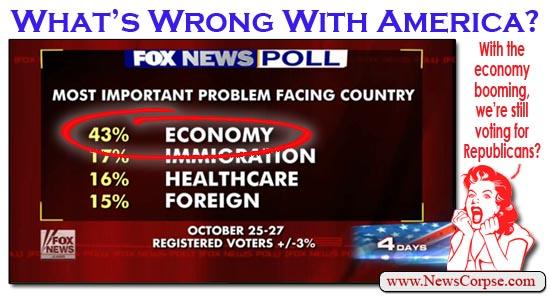 Economic Poll
