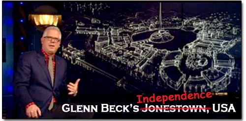 Glenn Beck's Jonestown