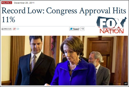 Fox Nation - Congress