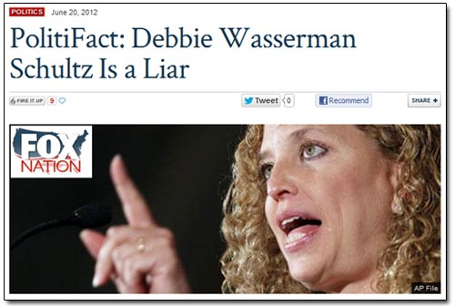 democrats are liars