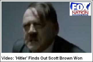 Fox Nation Hitler