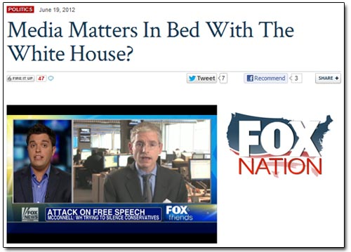 Fox Nation - Media Matters