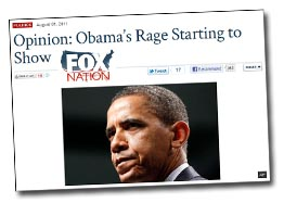 Fox Nation - Obama Rage
