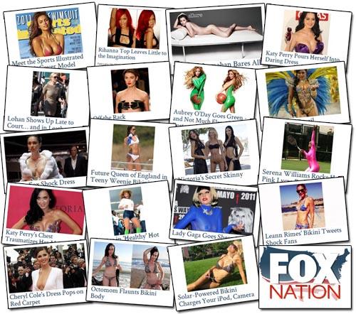 Fox Nation - Sex