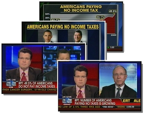 Fox News - Neil Cavuto