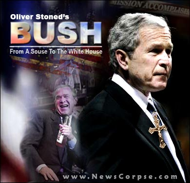 Bush the Movie