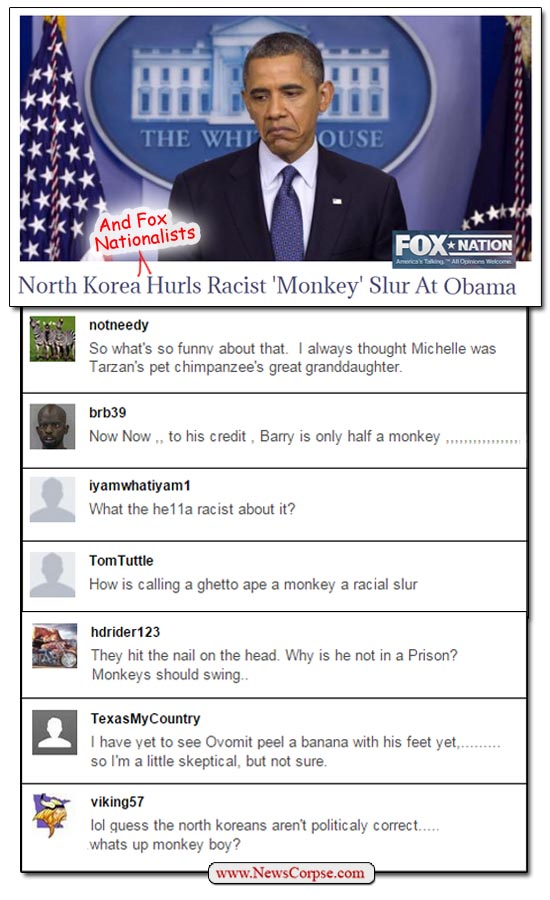 Fox Nation Comments