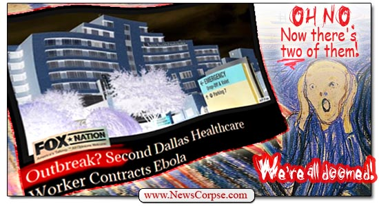 Fox Nation Ebola Outbreak