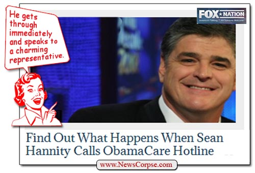 Fox Nation Hannity Hotline