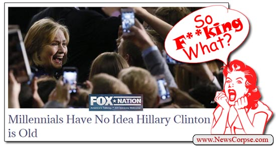 Fox Nation Hillary Clinton