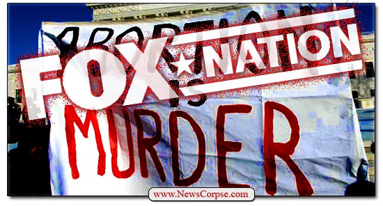 Fox Nation Is Murder