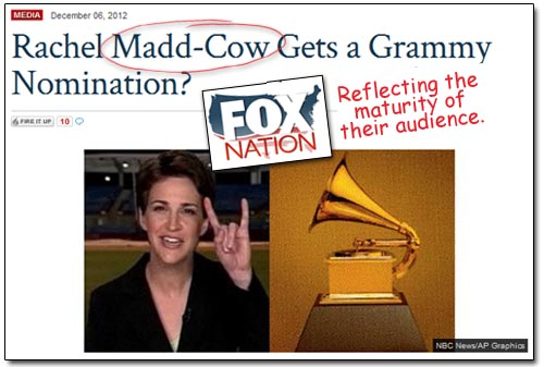 Fox Nation Maddow