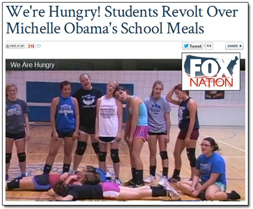 Fox Nation - We Are Hungry