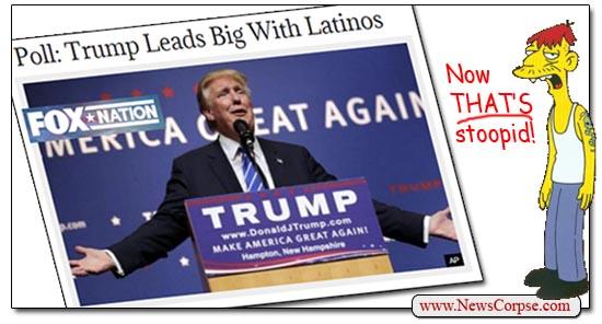 Fox Nation Donald Trump