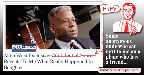 Fox Nation Allen West