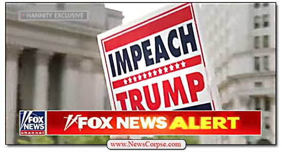 Fox News, Impeach Trump