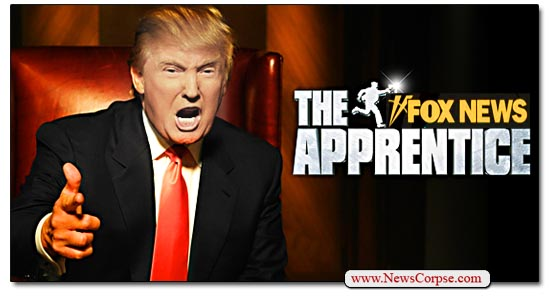 Fox News Trump Apprentice