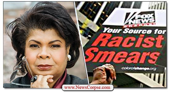 Fox News, April Ryan