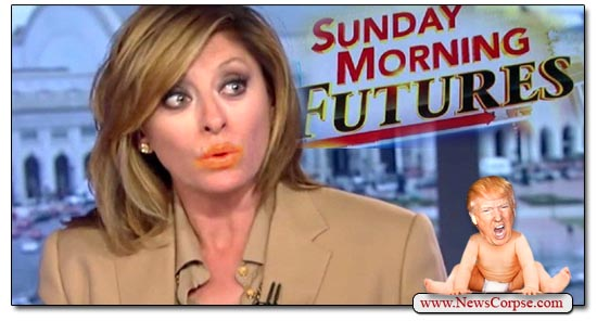 Fox News, Maria Bartiromo