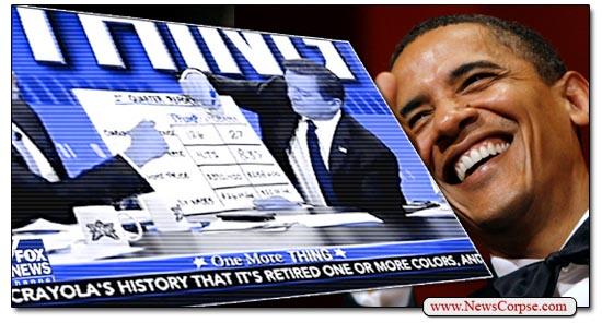 Fox News Bolling Obama