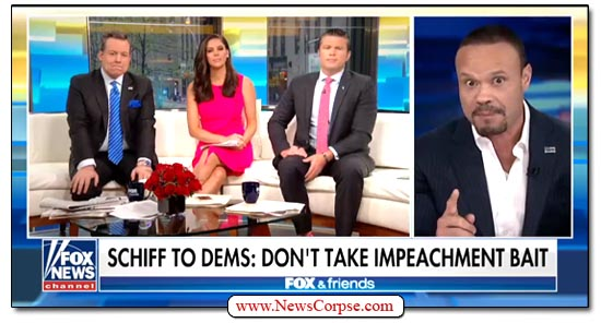 Fox News, Dan Bongino