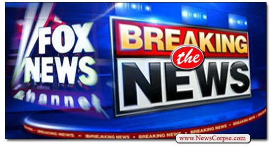 Fox News Breaking