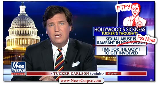 Fox News Tucker Carlson